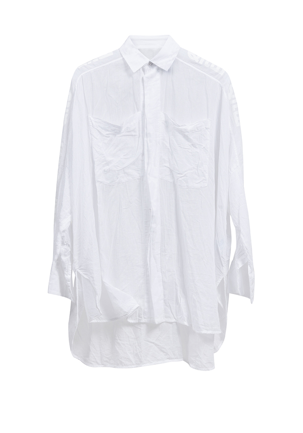koszula FOREVER LOGO