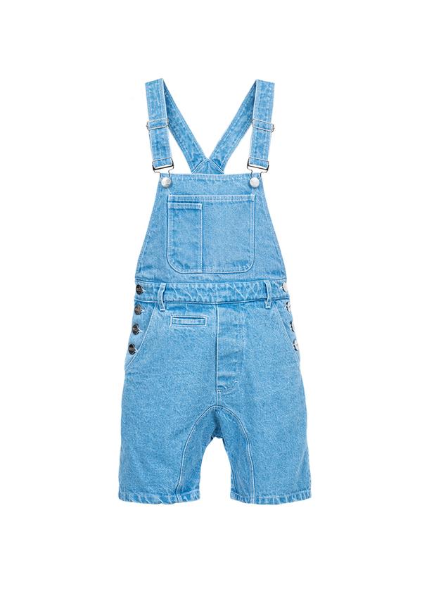 KIDS OVERALLS shorts