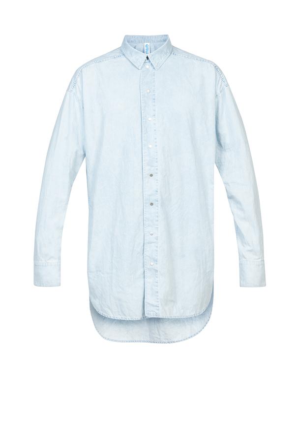koszula ORIENT JEANS
