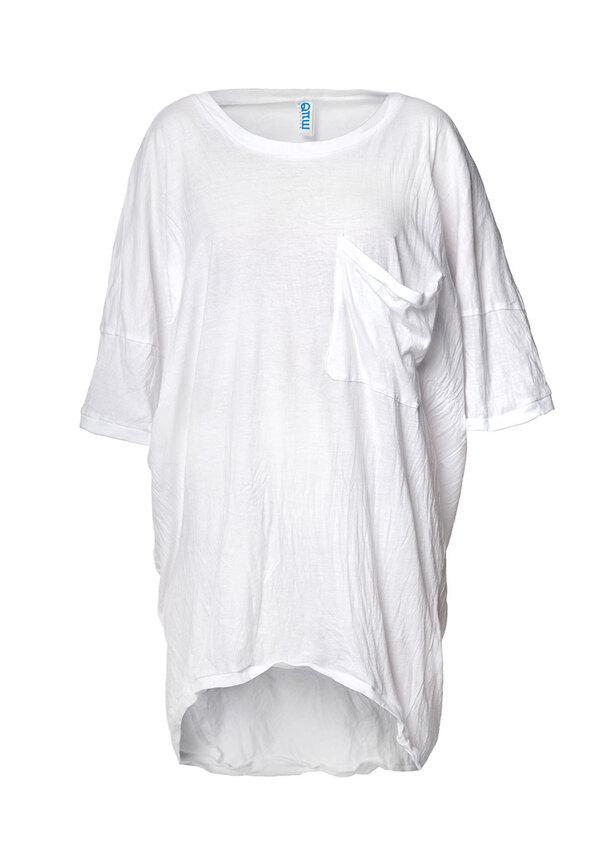 FOREVER LONG BACK t-shirt