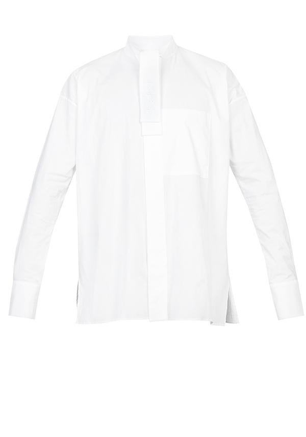 koszula ORIENT ORIGAMI