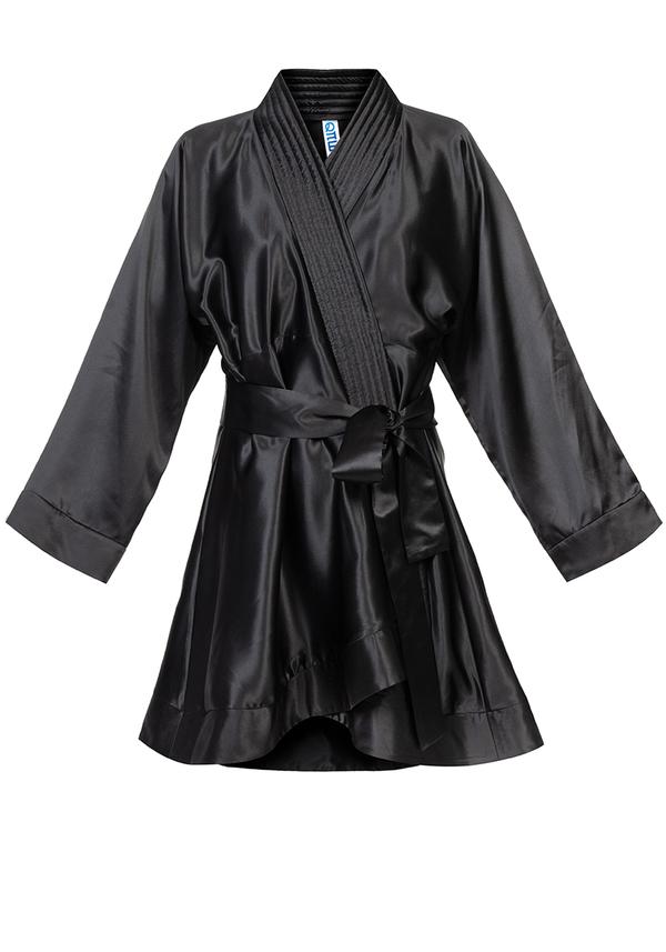 ORIENT SILK kimono