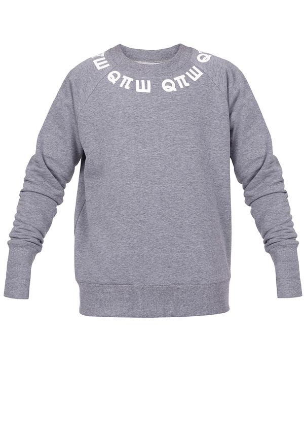 KIDS LOGO AROUND sweatshirt