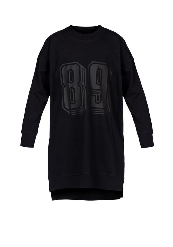 t-shirt KIDS 89 MOOD