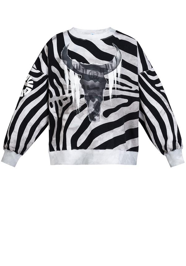 NOW WILD sweatshirt