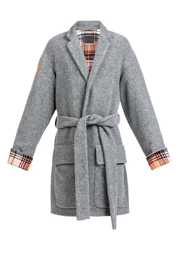 NOW coat