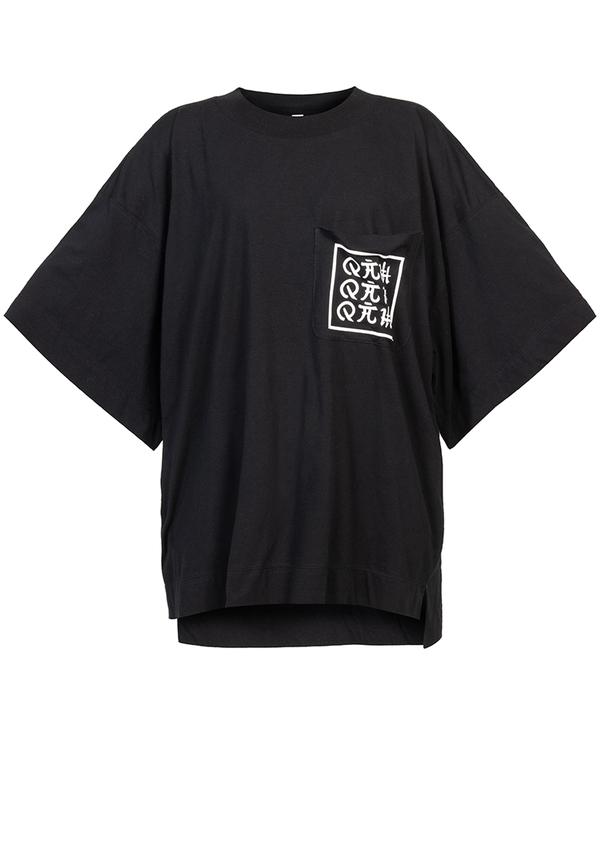 ORIENT KAMON POCKET t-shirt