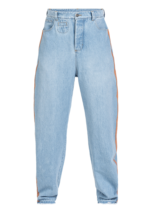 spodnie NOW TEAMS JEANS