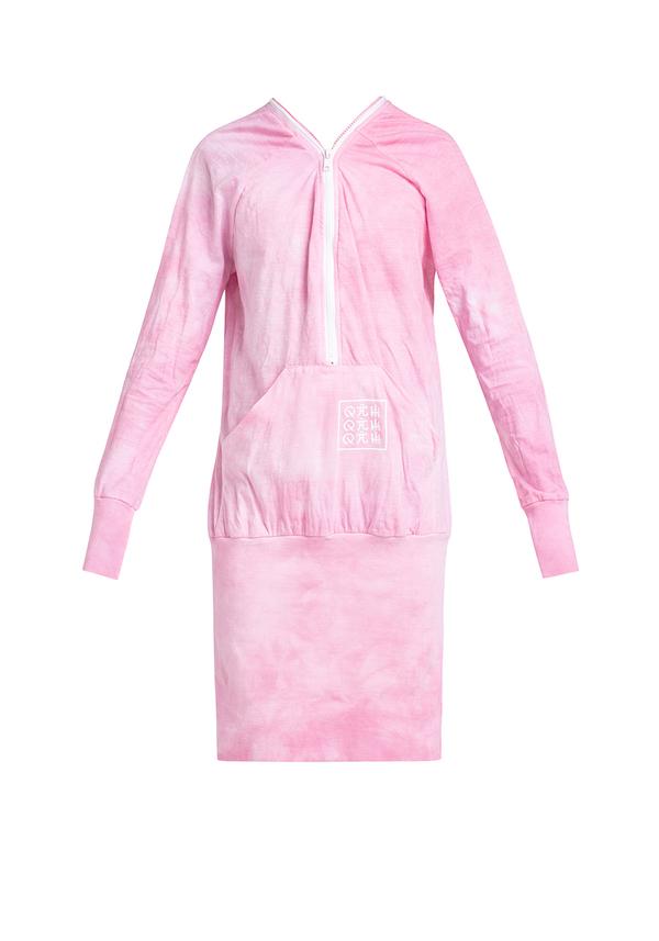 sukienka KIDS ZIP