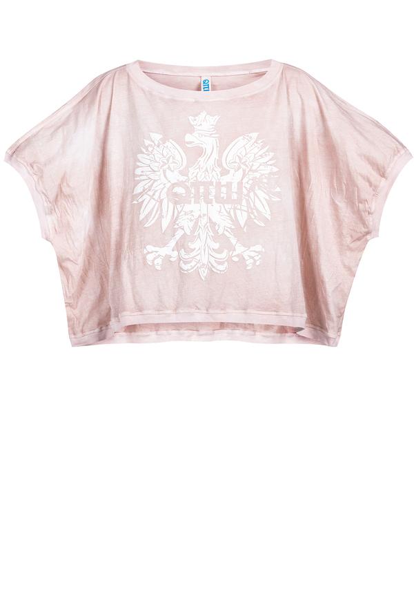 t-shirt Z ORŁEM LIMITED