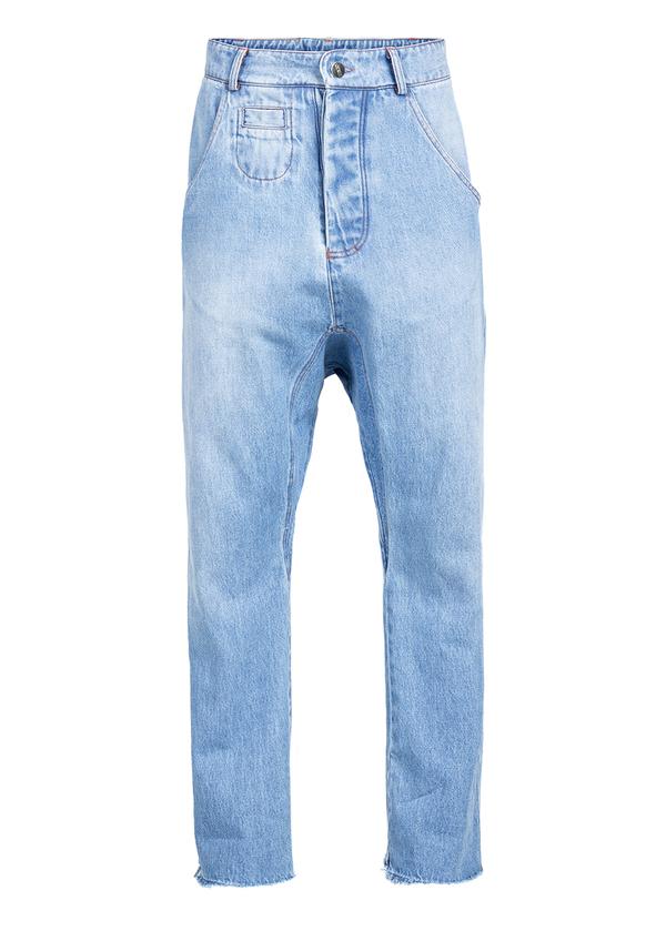 spodnie ROOTS JEANS