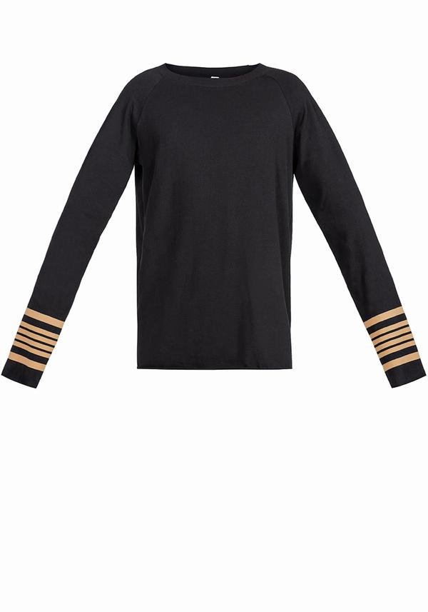t-shirt ROOTS NATIVE LONGSLEEVE