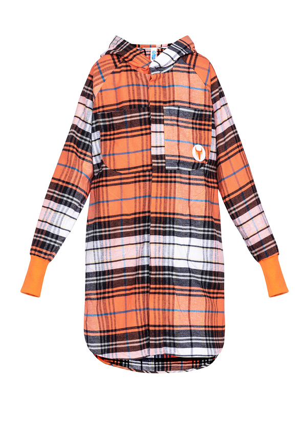 koszula KIDS FLANNEL