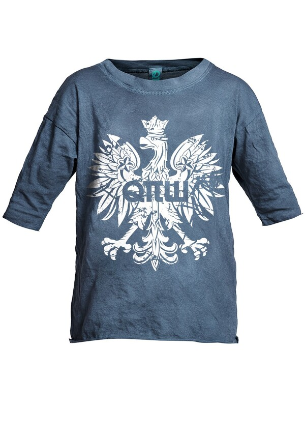 t-shirt KIDS Z ORŁEM